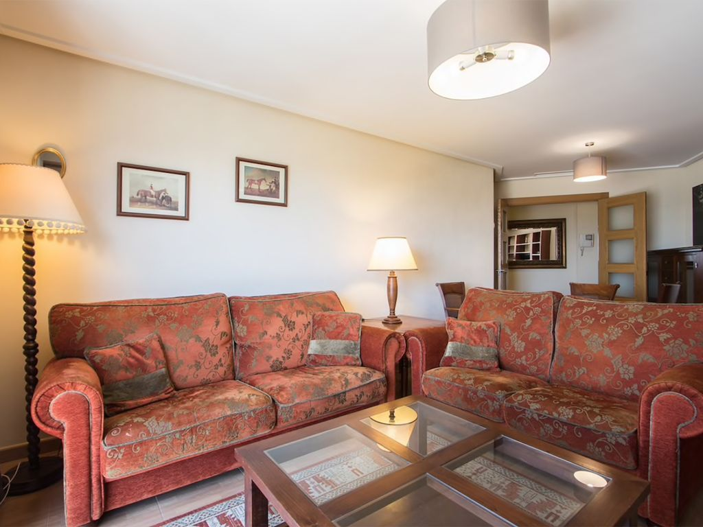 Homely apartment for 6 people