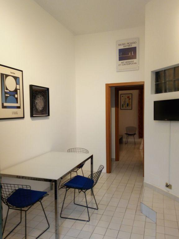 Apartamento de 1 habitación en Monza
