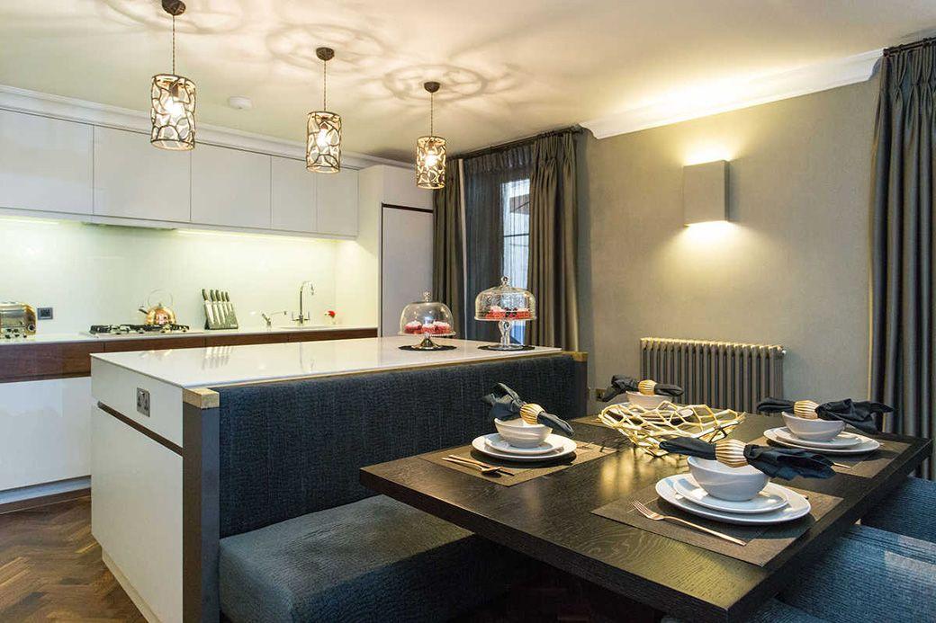 Appartement Covent Garden 2