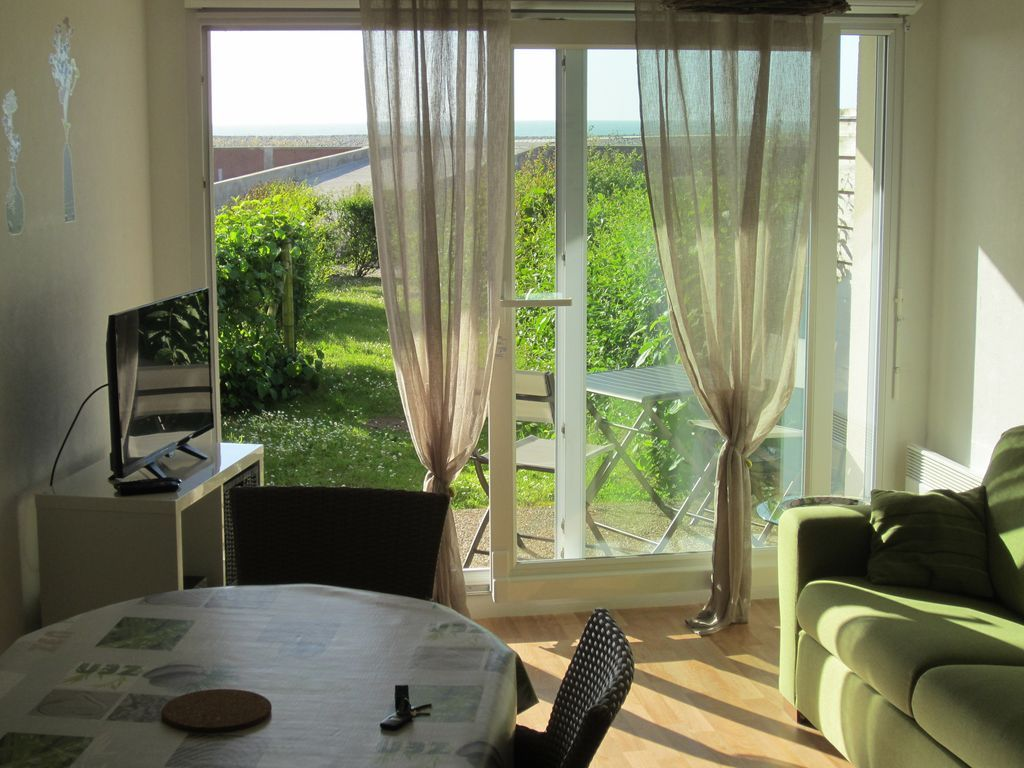 Alojamiento de 45 m² de 1 habitación