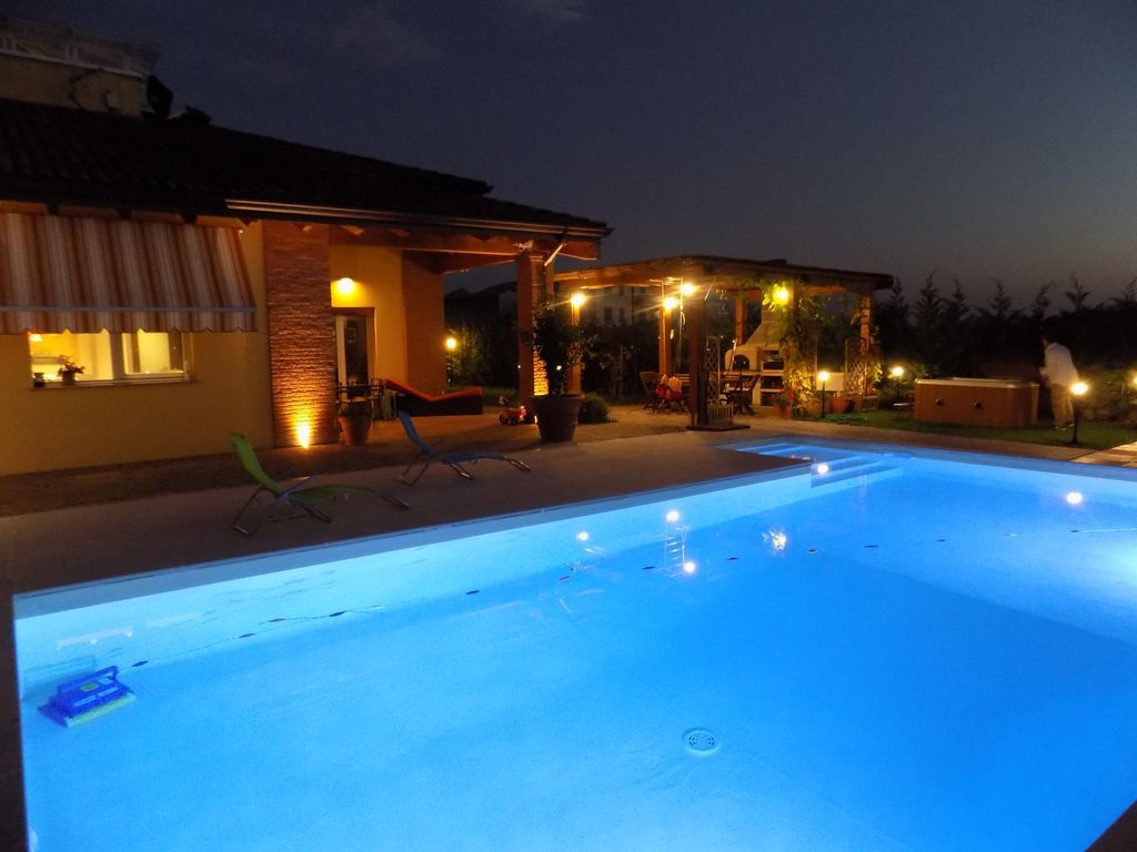 Casa acogedora en Parma