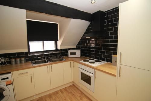 Equipped holiday rental in Stafford