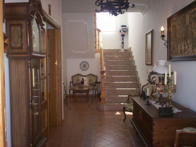 Alojamiento de 4 habitaciones