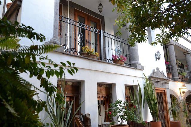 Familiar apartamento en Guanajuato