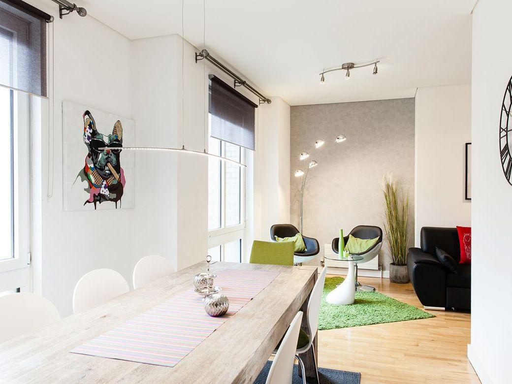 Appartement 6-2