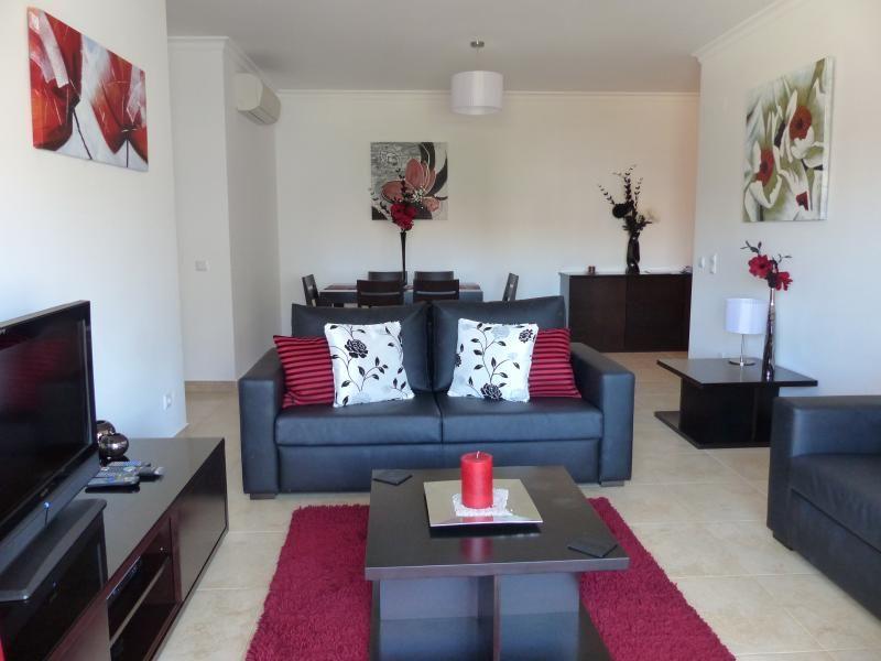 Alojamiento de 3 habitaciones en Lagos
