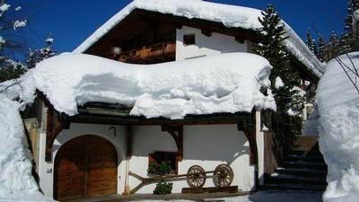 Casa de 270 m² para 14 personas