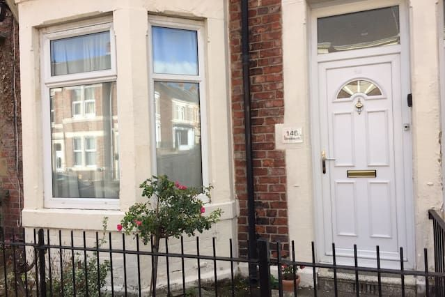Apartment in Gateshead with 1 room