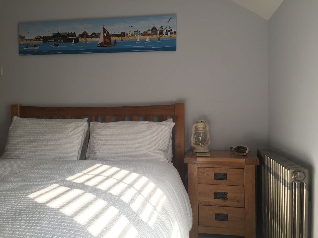 Holiday rental with 1 room in Whitstable