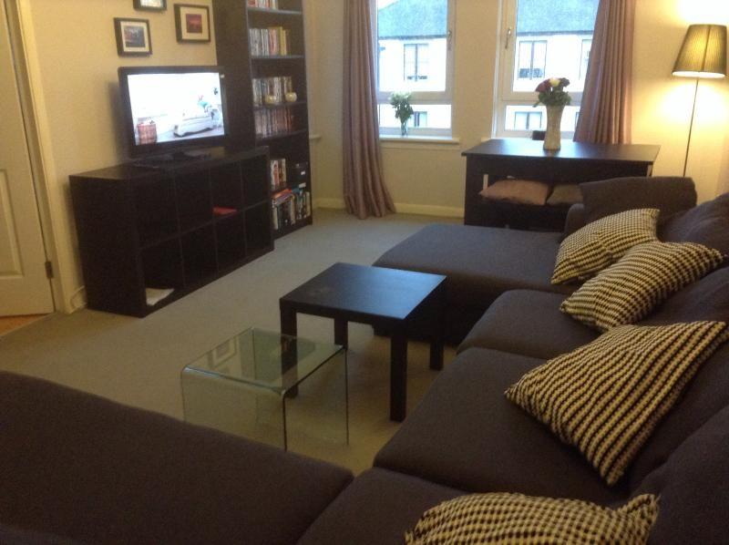 Atractivo apartamento en Glasgow