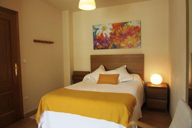 Interessante Ferienunterkunft mit 2 Zimmern