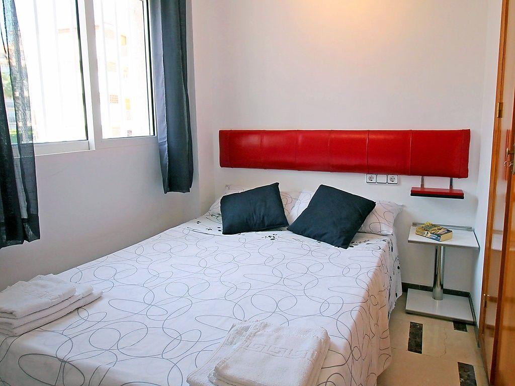 Apartamento de 2 dormitorios en Altea