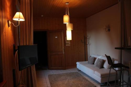 Familiar piso de 4 habitaciones