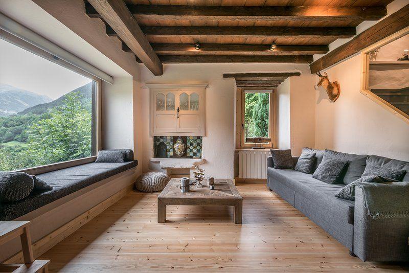 Residencia en Gessa para 14 huéspedes