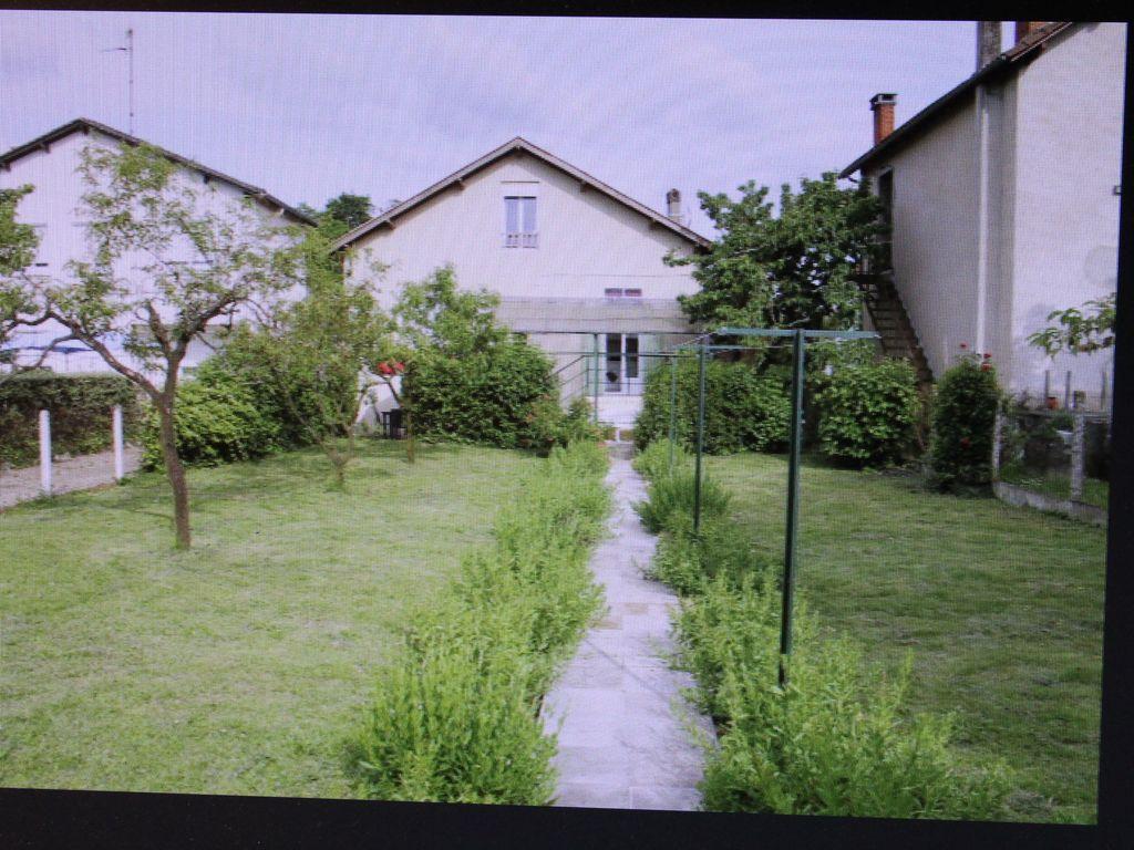 Residencia para 6 personas en Bergerac