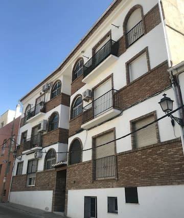 Atractivo apartamento en Cenes de la vega