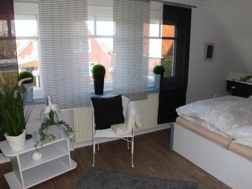 Beliebte Wohnung mit 1 Zimmer