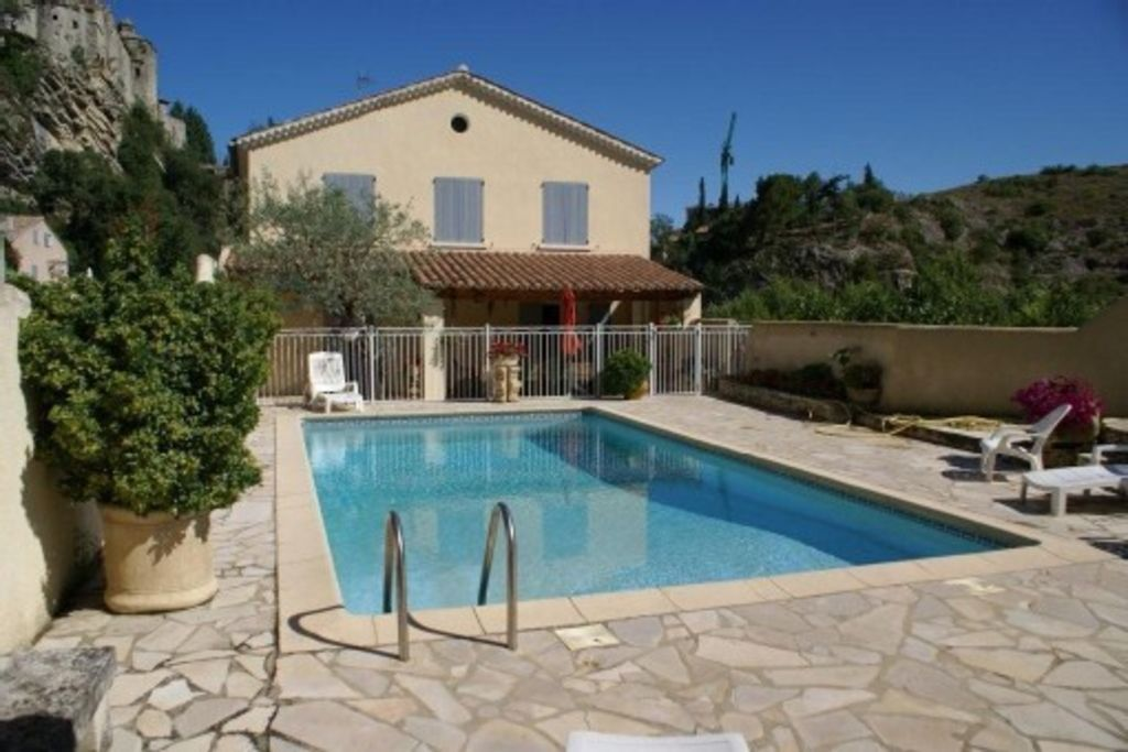 Residencia de 140 m² en Vaucluse