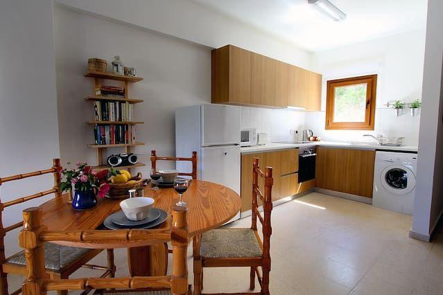 Skeleas Pissouri Apartment 2 (ground floor)