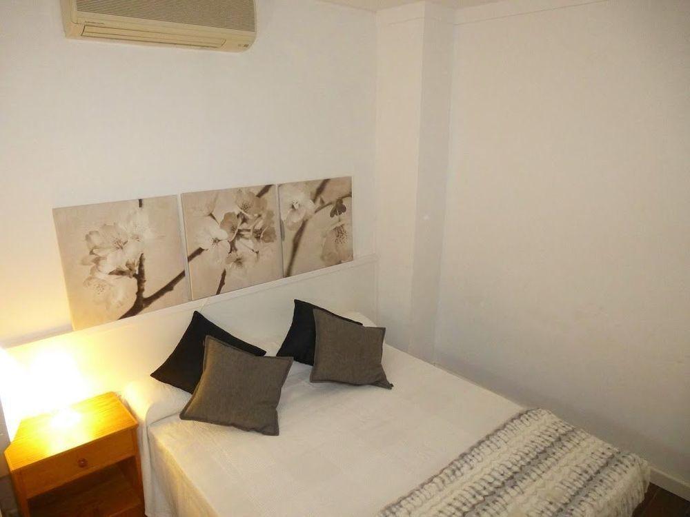 Equipped flat in Sant llorenç des cardassar