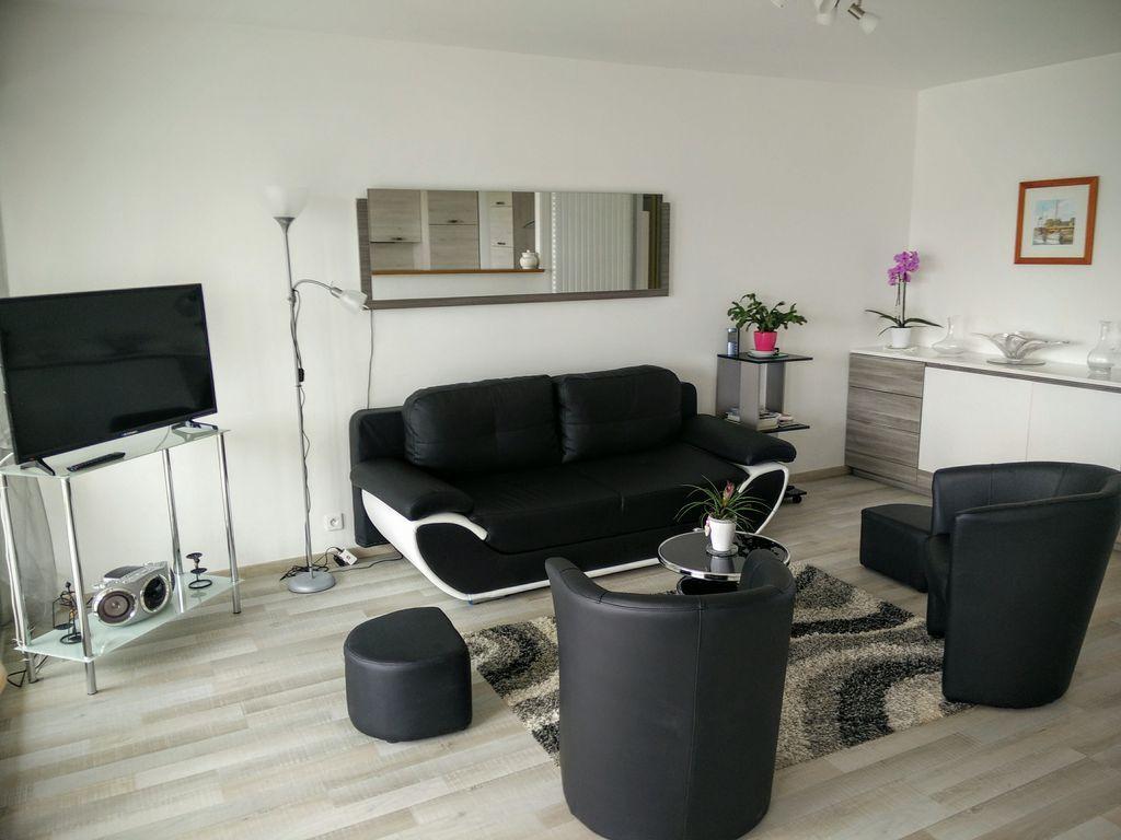 Appartement de 80 m² à Saint-malo