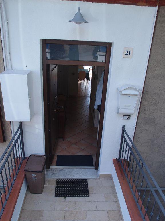 Casa vacanze con wi-fi a Castelfidardo