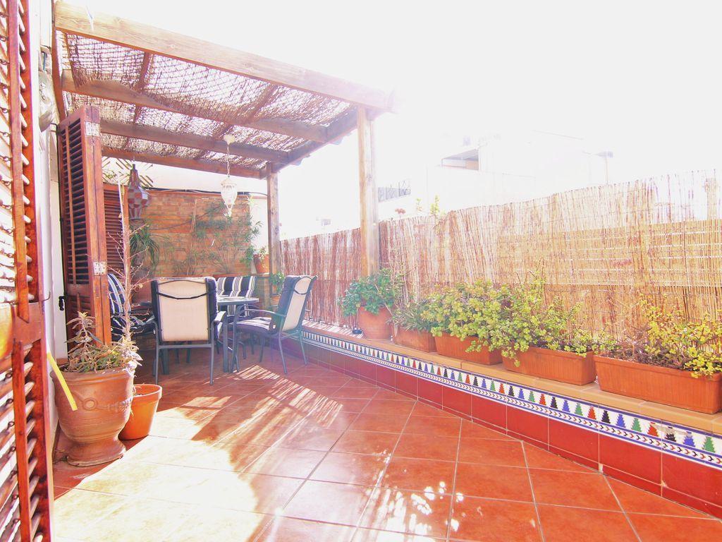 Apartamento de ensueño en Sitges con  Sábanas y toallas