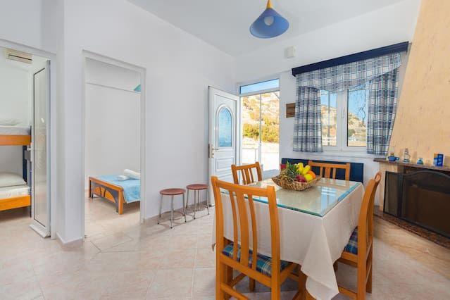 Apartamento de 60 m² en Stegna