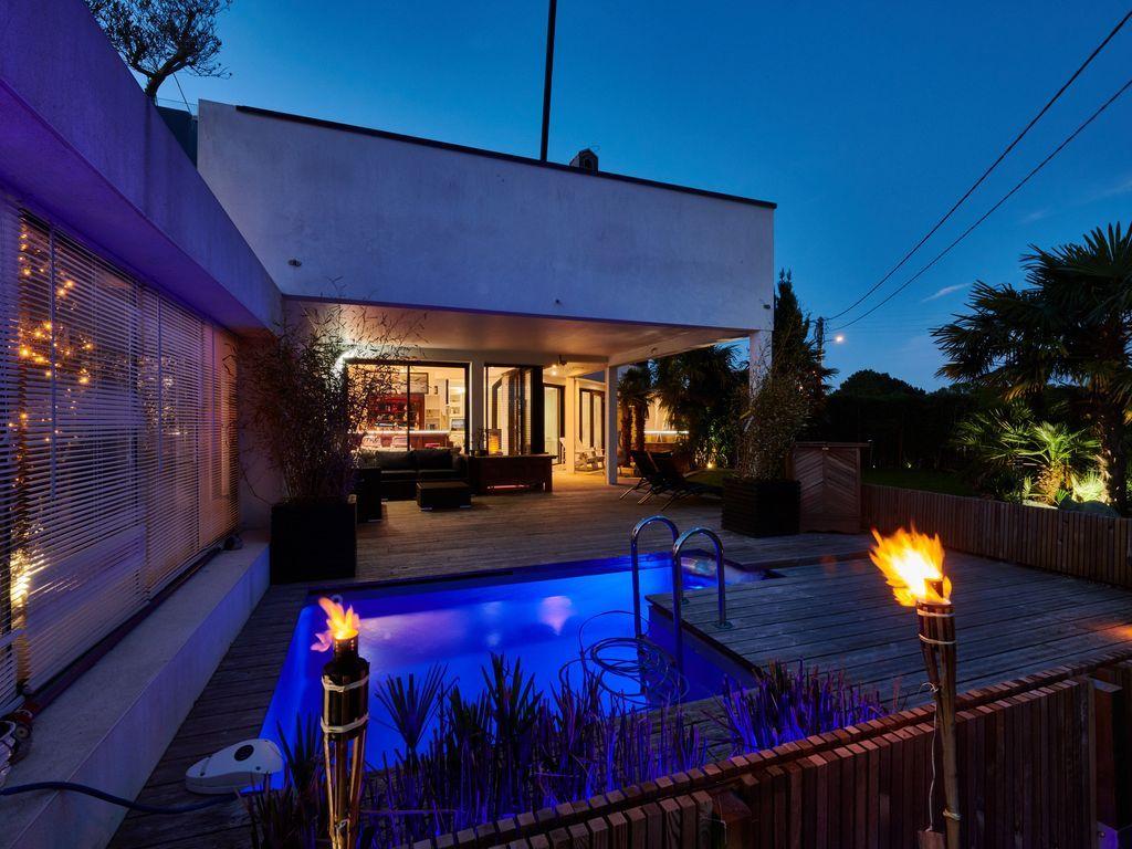 Casa de 110 m² en Arradon