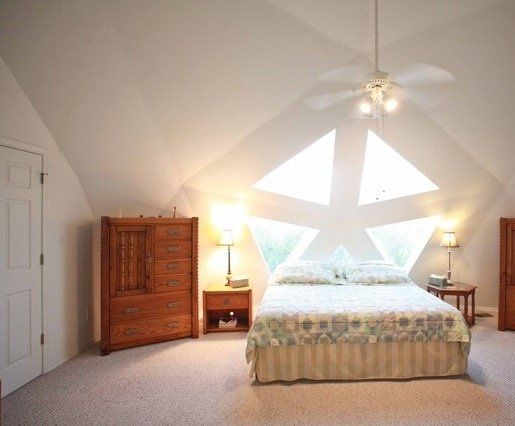 Lake Travis Dome House