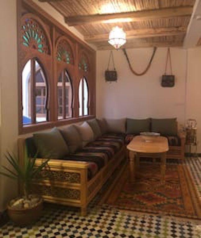 Residencia de 80 m² para 6 personas
