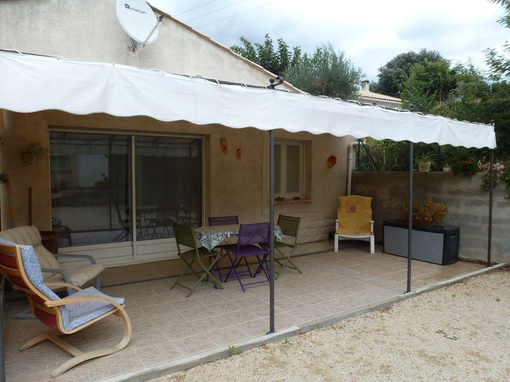 Funcional residencia para 4 huéspedes