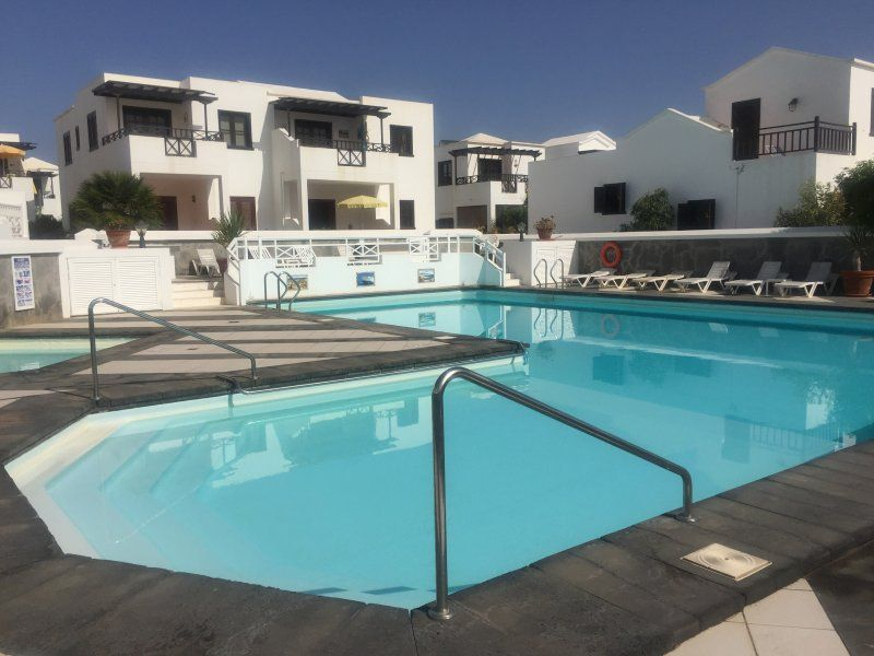 Property with wi-fi in Playa honda