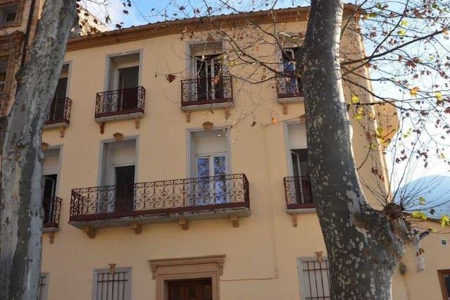 Equipada vivienda de 2 habitaciones