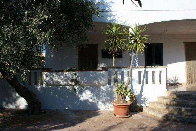 Alojamiento en Santa maria di leuca para 3 personas