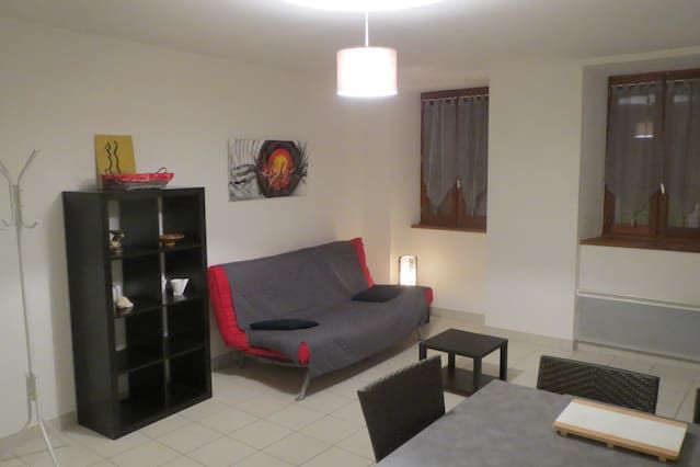 Appartement à 1 chambre à Aubenas