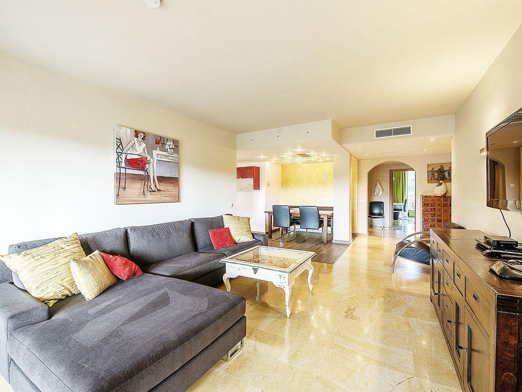 130 m² apartment in Santa ponsa
