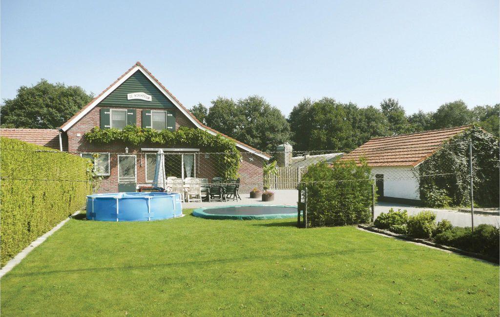 Casa de 150 m² para 10 personas