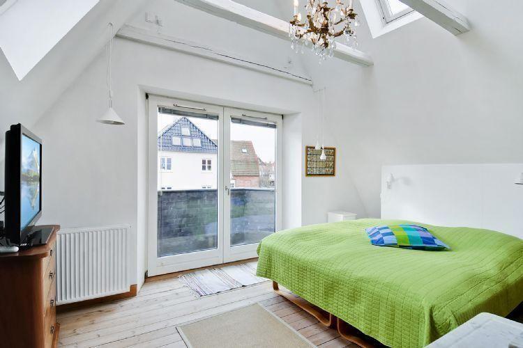 Ausgestattetes Apartment in Copenhagen