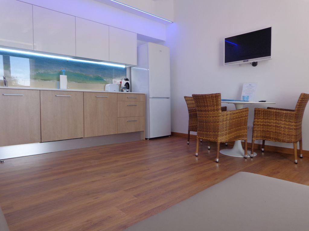 Vivienda de 60 m²