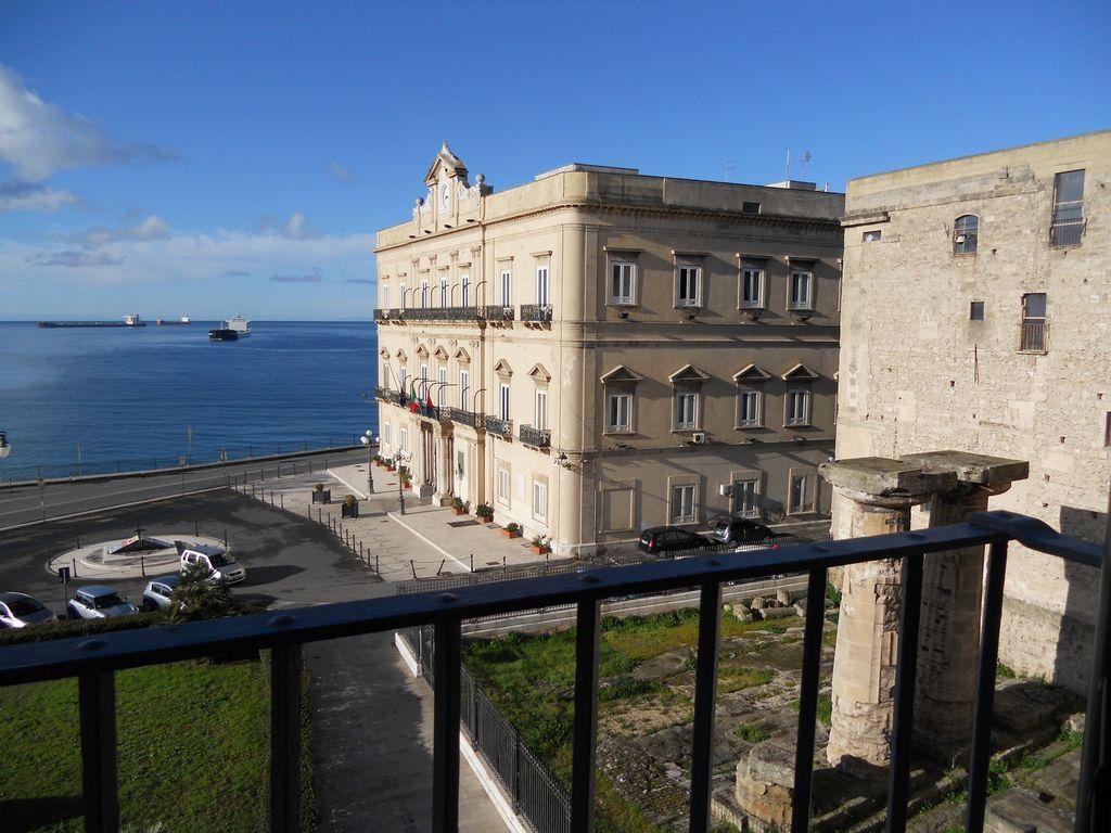 Alojamiento de 80 m² en Taranto