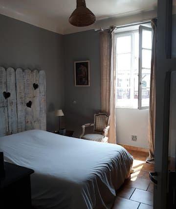 Appartement chaleureux avec 3 chambres