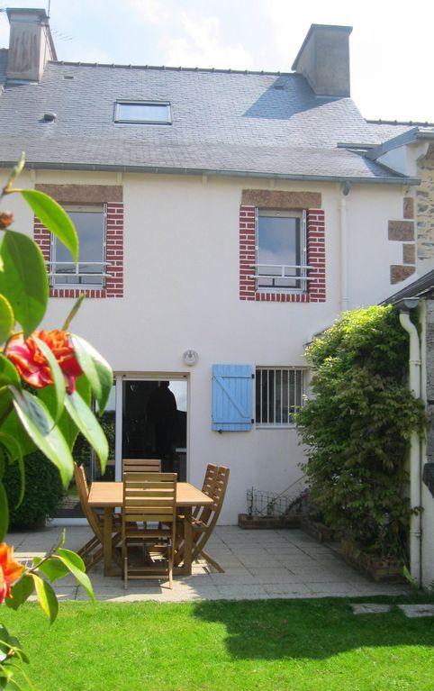 Residencia en Binic para 8 huéspedes