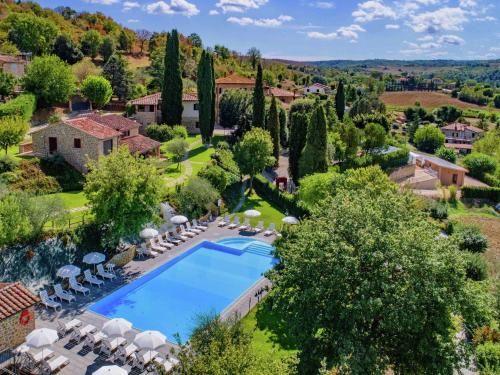 Apartamento de 58 m² con piscina