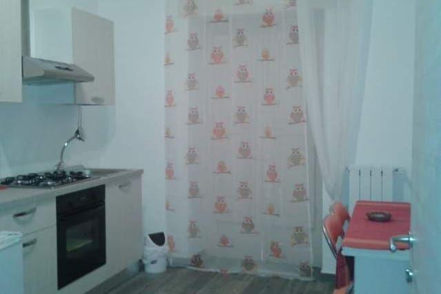 Alojamiento de 1 habitación en Licata