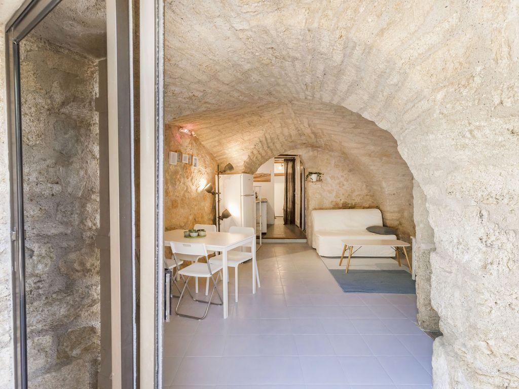 Apartamento de 35 m² en Loupian