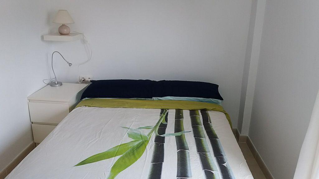 Alojamiento para 4 personas en Granada