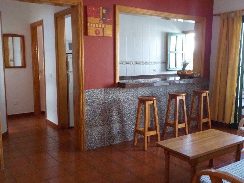 Coqueto apartamento a cien metros de la playa WIFI