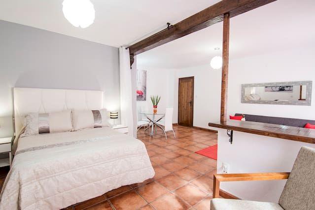 Alloggio di 1 stanza a Granada