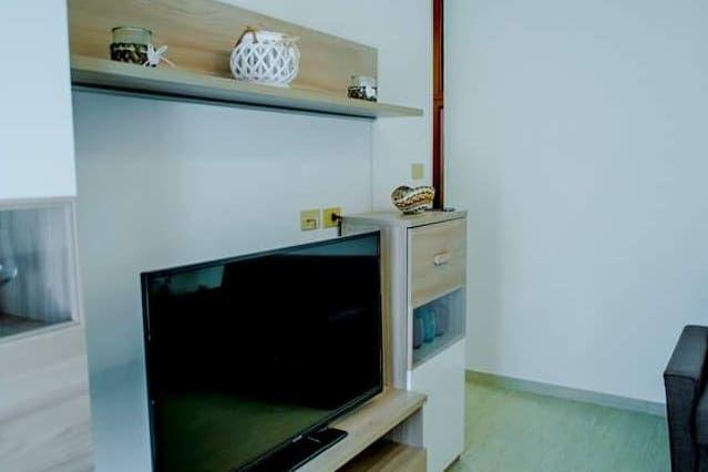 Wohnung in Murano mit 1 Zimmer